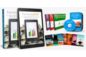 formual-kdp-kindle-review